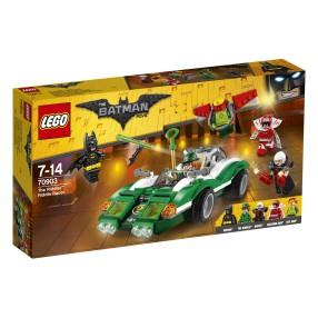 LEGO Batman - Wyścigówka Riddlera 70903