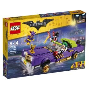 LEGO Batman - Lowrider Jokera 70906