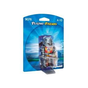 Playmobil - Rycerz herbu Smok 9076