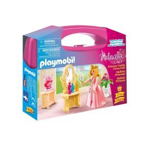 Playmobil - Skrzyneczka Toaletka księżniczki 5650