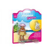 Playmobil - Fashion Girl - Plaża 6886