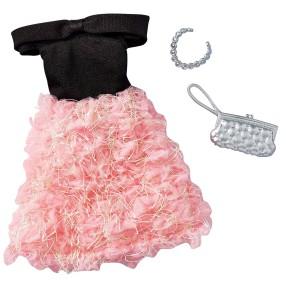 Barbie Fashionistas - Modne kreacje Girly Frilly DXB03