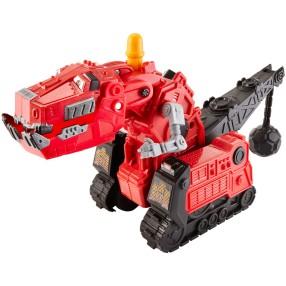 DinoTrux - Pojazd z dźwiękiem Ty Rux DPD39
