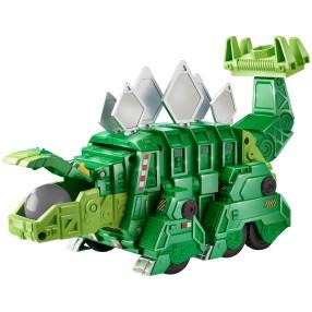 DinoTrux - Pojazd z dźwiękiem Śmiechciuch DPD38