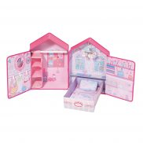 Baby Annabell - Sypialnia dla lalki 794425