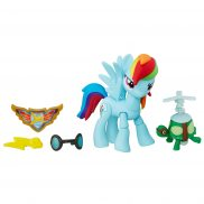 My Little Pony GOH - Figurka Rainbow Dash B7295