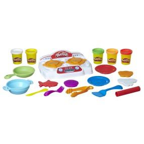 Play-Doh - Ciastolina Wesoła kuchenka B9014