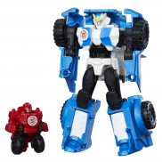 Hasbro Transformers RID - Activator Combiners Trickout i Strongarm C0655