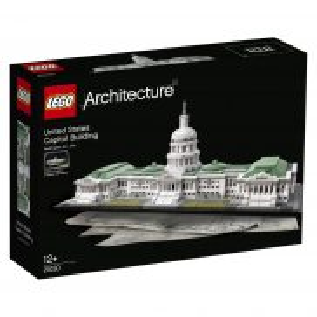 LEGO Architecture - Kapitol Stanów Zjednoczonych 21030