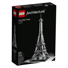 LEGO Architecture - Wieża Eiffla 21019