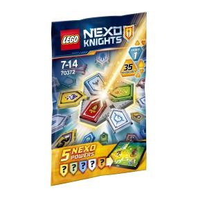LEGO Nexo Knights - Combo Moce NEXO - fala 1 70372