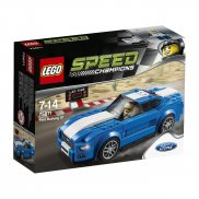 LEGO Speed Champions - Ford Mustang GT 75871