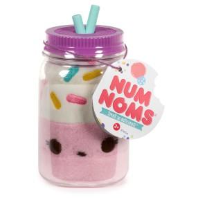 Num Noms - Niespodzianka w słoiku Connie Confetti 546429