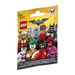 LEGO Batman - Minifigurka 71017
