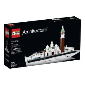 LEGO Architecture - Wenecja 21026