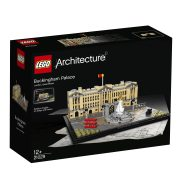 LEGO Architecture - Pałac Buckingham 21029