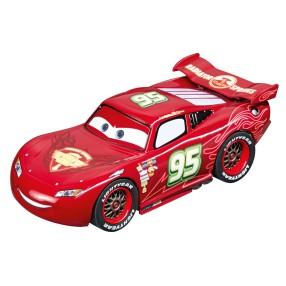 Carrera DIGITAL 132 - Disney Cars Neon Zygzak McQueen 30751