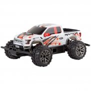 Carrera RC Profi - Ford F-150 Raptor 2.4GHz 1:18 183006