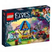 LEGO Elves - Zasadzka na Sophie Jones 41182