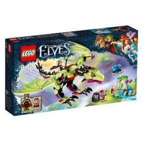 LEGO Elves - Zły smok Króla Goblinów 41183