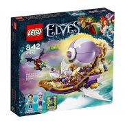 LEGO Elves - Sterowiec Airy 41184