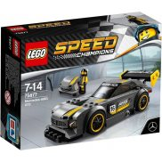 LEGO Speed Champions - Mercedes-AMG GT3 75877