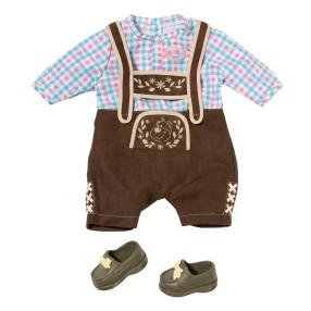 BABY born - Ubranko Strój chłopięcy dla lalki 822869