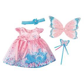 BABY born - Ubranko Wróżka Wonderland dla lalki 823644