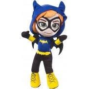 Mattel DC Super Hero Girls - Mini przytulanki Pluszowa Batgirl DWH58