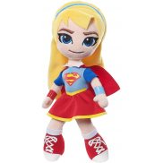 Mattel DC Super Hero Girls - Mini przytulanki Pluszowa Super Girl DWH57