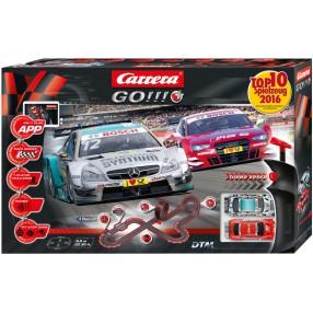 Carrera GO!!! Plus - DTM Trophy 66000