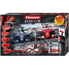 Carrera GO!!! Plus - Next Race 66001