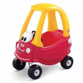 Little Tikes - Samochód COZY COUPE 30 rocznica 612060