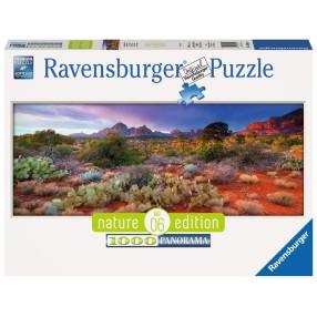 Ravensburger - Puzzle Magiczna pustynia 1000 elem. 150694