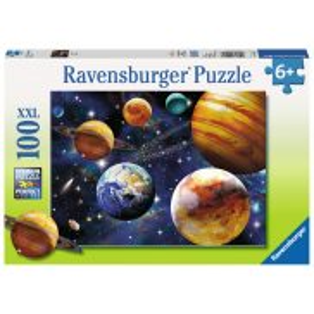 Ravensburger - Puzzle Kosmos 100 elem. 109043