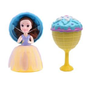 TM Toys - Gelato Surprise Pachnący deser Laleczka Diane 1098 03