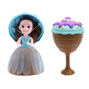 TM Toys - Gelato Surprise Pachnący deser Laleczka Nadia 1098 04