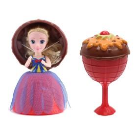 TM Toys - Gelato Surprise Pachnący deser Laleczka Clara 1098 10