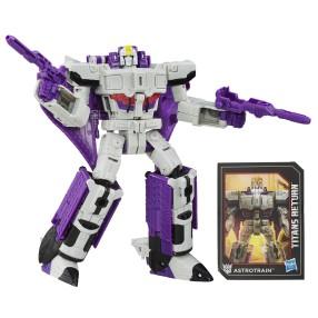 Hasbro Transformers Generations - Figurka Darkmoon i Astrotrain B8353
