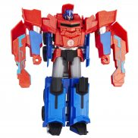 Hasbro Transformers RID - Combiner Force 3-Step Changer Optimus Prime C0642