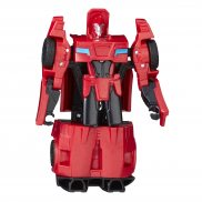 Hasbro Transformers RID - Combiner Force Jeden Ruch Sideswipe C0899
