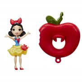Hasbro Disney Princess - Pływająca mini laleczka Królewna Śnieżka B8937