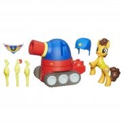 My Little Pony GOH - Figurka Cheese Sandwich Party Tank B6010