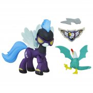 My Little Pony GOH - Figurka Shadowbolts B7571