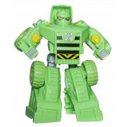 Playskool Transformers RSB - Rescue Bots Boulder the Construction-Bot A9001