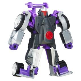 Playskool Transformers RSB - Rescue Bots MorBot B7342
