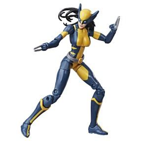Marvel Legends - Figurka Wolverine C0321