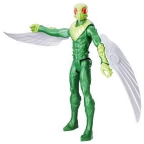 Hasbro Spider-Man - Figurka Tytan Hero 30 cm Vulture C0009