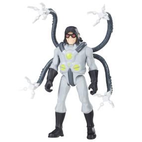 Hasbro Spider-Man - Figurka 15 cm Doc Ock C0444