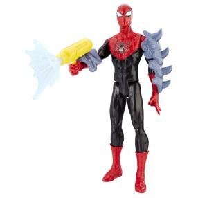 Hasbro Spider-Man - Figurka Tytan Hero 30 cm SpiderMan z uzbrojeniem C0980